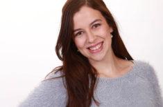 Lize van der Merwe
