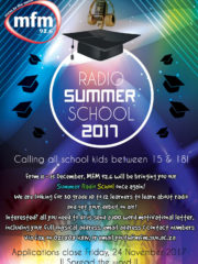 MFM Summer School