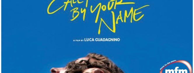 Tough Love – Call me by your name