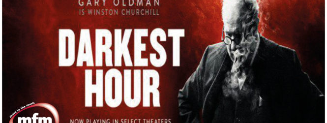 Tough Love – Darkest Hour