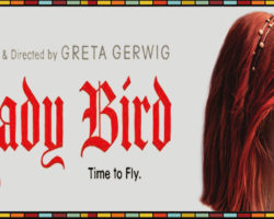 Tough Love – Lady Bird