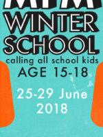 Winter Radio School