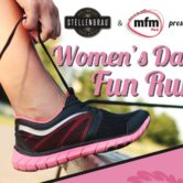 Women's Day Fun Run