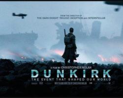 Tough Love – Dunkirk