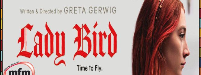 Tough Love – Lady Bird