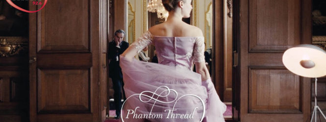 Tough Love – Phantom Thread